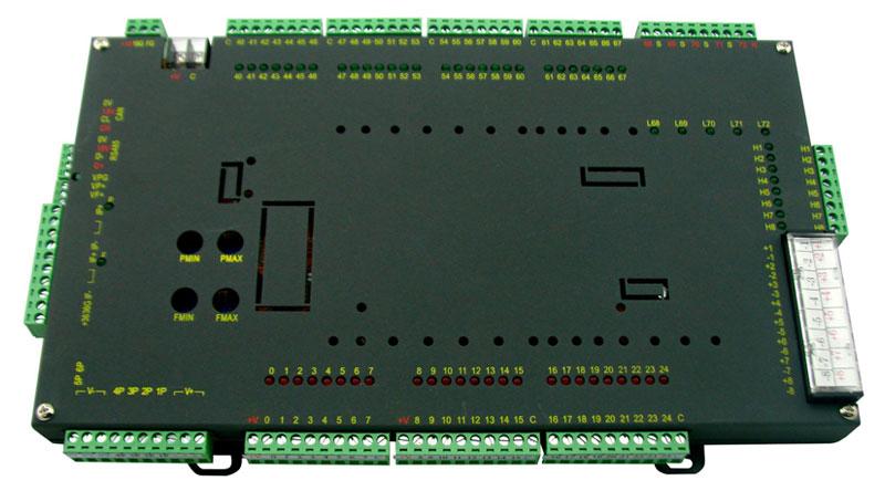 主机板系列 JHP7IO