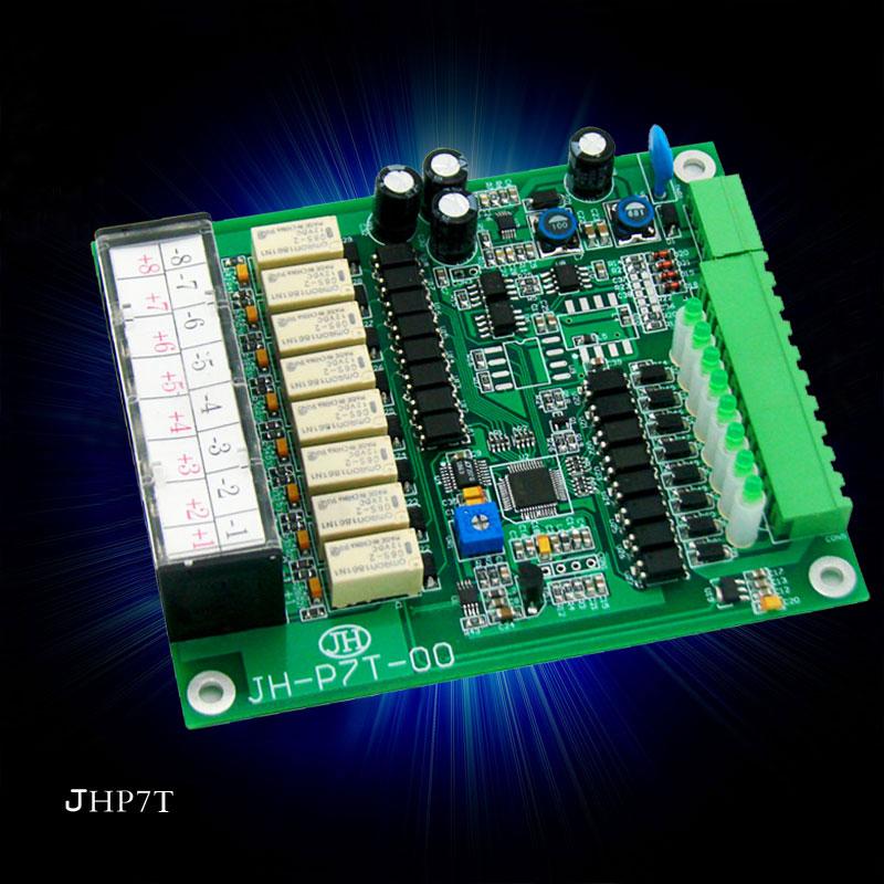 主机板系列 JHP7T